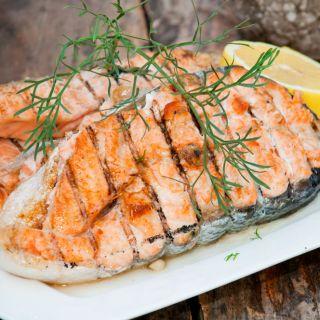Come cucinare il salmone fresco: 10 idee facili