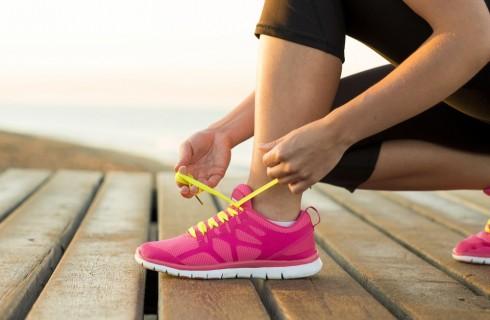 Scarpe running: guida alla scelta