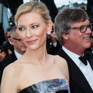 Cate Blanchett smentisce la sua omosessualità