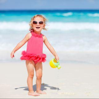Moda mare: le proposte più belle per i bambini