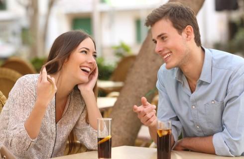 5 tecniche per flirtare con successo