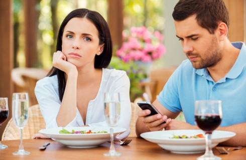 Partner: come capire se ti tradisce
