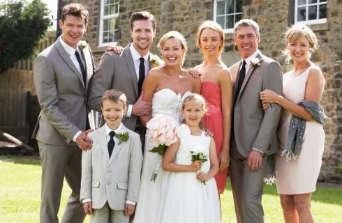 Vestirsi per un matrimonio: 5 regole da conoscere