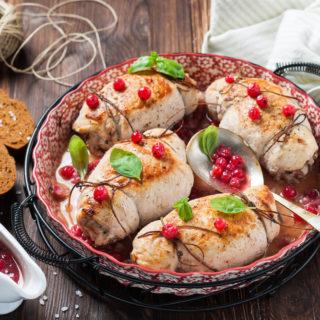 Pollo in padella: 5 ricette