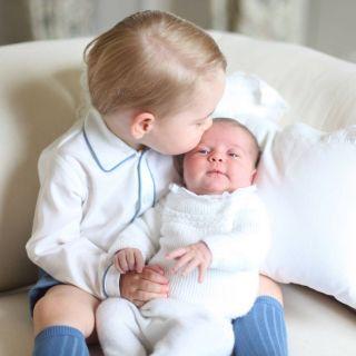 Kate Middleton: cosa indossano i due royal baby
