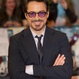 8 Robert Downey Jr