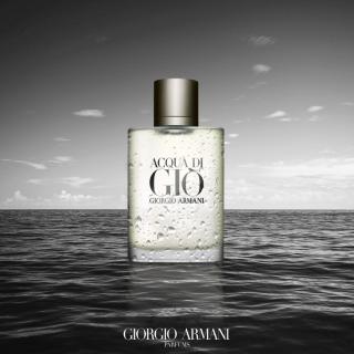 Acqua di Giò: analisi olfattiva e costo