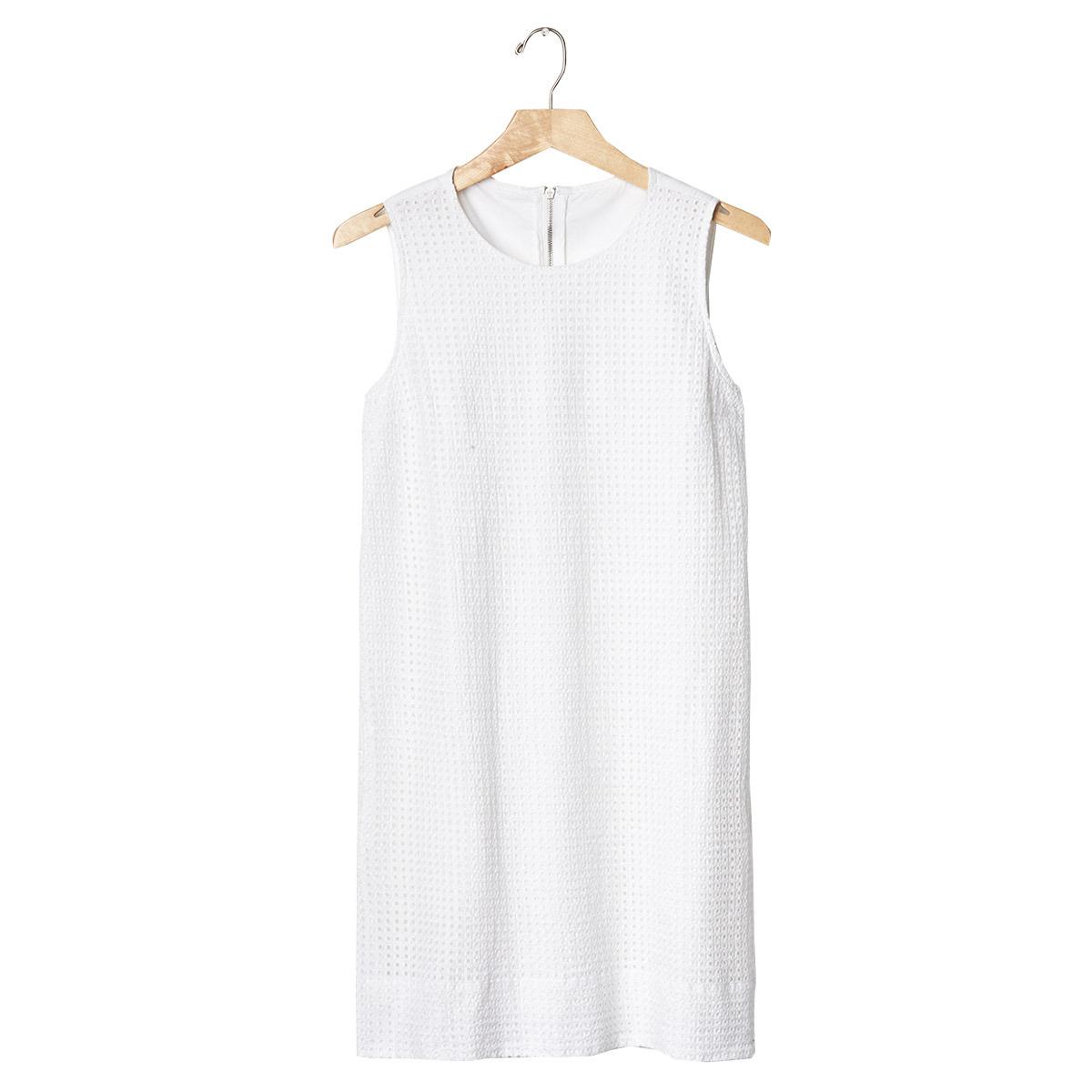Moda Estate 2015, il vestito bianco