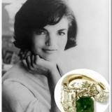 Jacqueline Onassis Kennedy