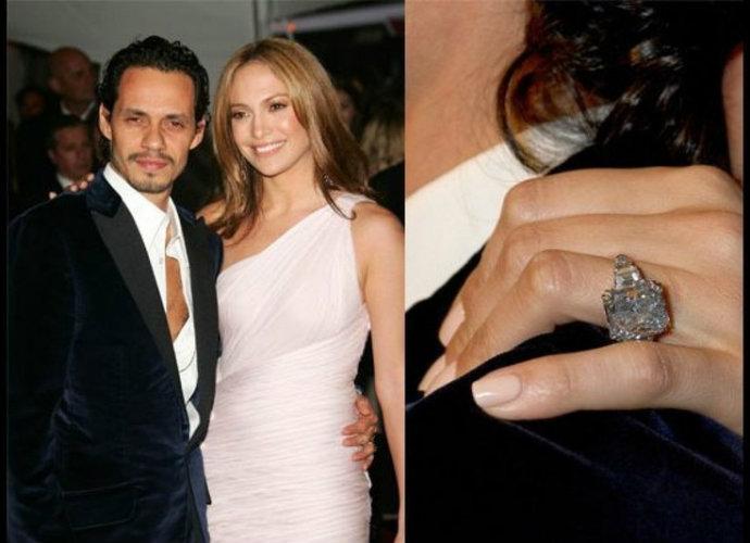 Anelli di fidanzamento: i 10 più costosi di sempre