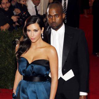 Kim Kardashian e Kanye West aspettano il secondo figlio