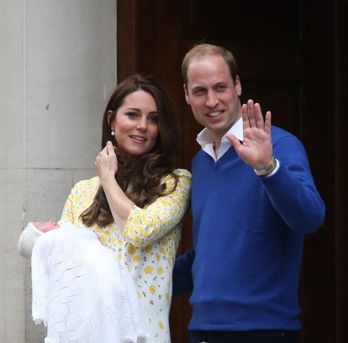 Il Principe William compie gli anni, la sua storia in una gallery