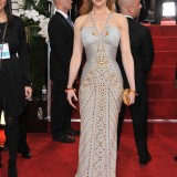 Nicole Kidman ai Golden Globes del 2012
