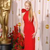 Nicole Kidman agli Oscar del 2007