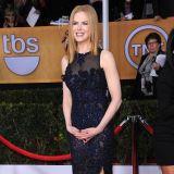 Nicole Kidman agli Screen Actor Guild Awards 2013