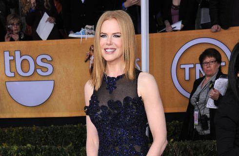 Nicole Kidman compie 48 anni: gli outfit più belli dell'attrice