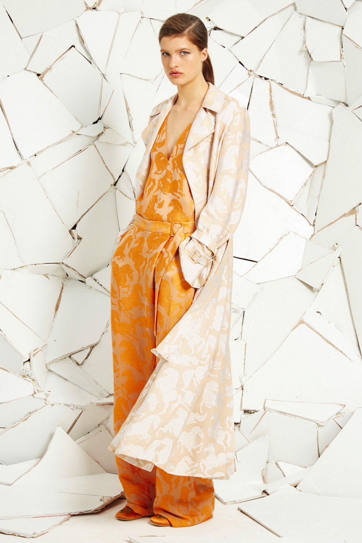 Stella McCartney, collezione Primavera 2016