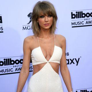 Taylor Swift: cambiamento sospetto del lato B