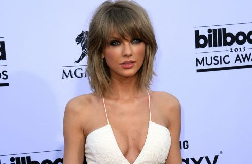 Taylor Swift e Calvin Harris sono la coppia più pagata dello showbiz