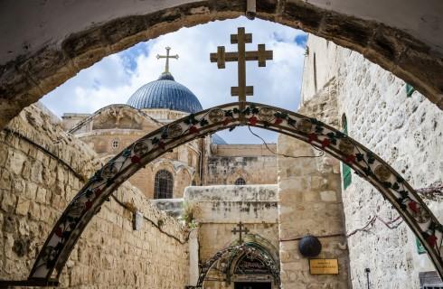 Imprenditrice israeliana assume arabi, ebrei e tedeschi