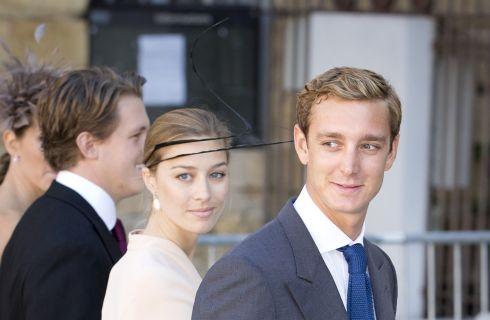 Tutto pronto per le nozze di Pierre Casiraghi e Beatrice Borromeo