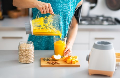 Dieta per combattere la ritenzione idrica: cosa mangiare