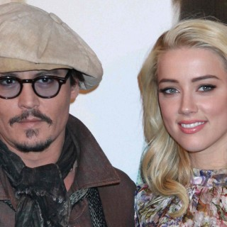 Johnny Depp furioso con Amber Heard