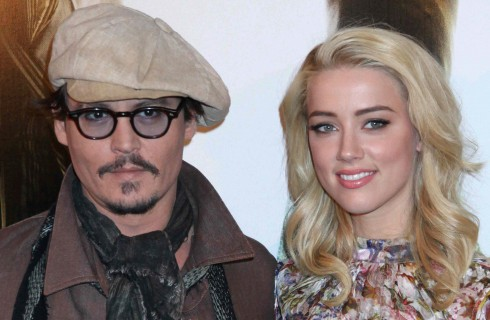 Johnny Depp rifiuta di pagare Amber Heard per la denuncia delle violenze
