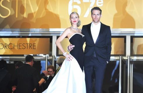 Blake Lively e Ryan Reynolds festeggiano il primo anno della figlia James