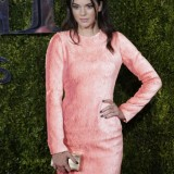Kendall Jenner ai Tony Awards 2015