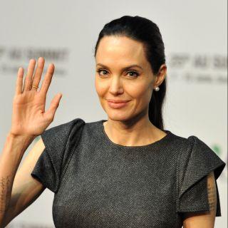 Angelina Jolie in Turchia con Shiloh per i rifugiati