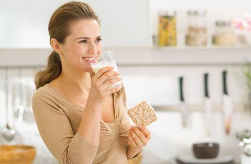 Latte di riso: proprietà e valori nutrizionali