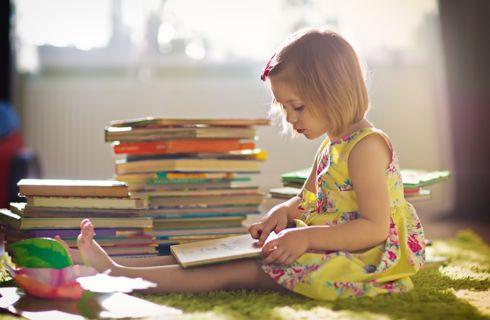 Libri per bambini: i migliori 10