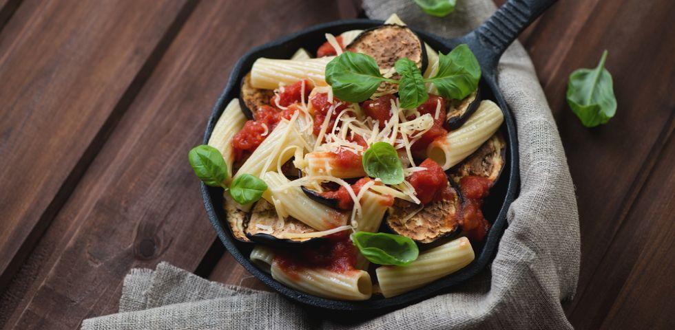 come cucinare le melanzane: ricette   diredonna - Come Cucinare Le Melenzane