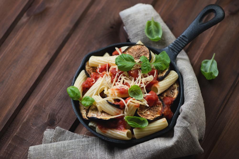 Come cucinare le melanzane ricette diredonna - Come cucinare le trote ...