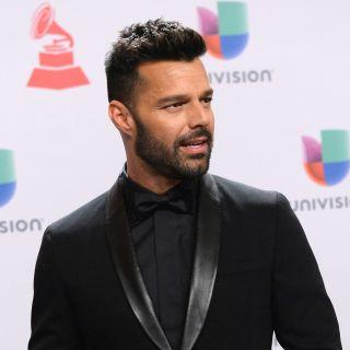 Ricky Martin ai figli: