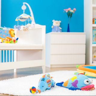 Come attrezzare la camera del neonato