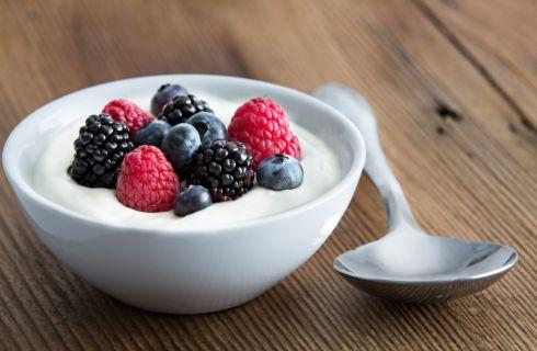 Probiotici negli alimenti: i benefici per la salute