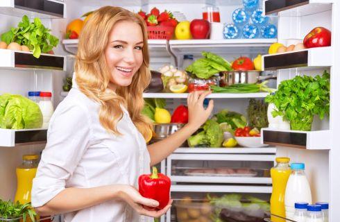 Frigorifero: come conservare gli alimenti in modo corretto