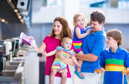 Vacanze con bambini: la guida per non sbagliare