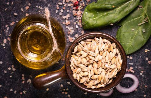 Germe di grano: caratteristiche e valori nutrizionali