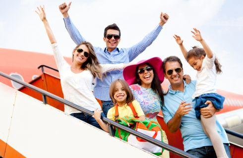 Vacanze estive: le mete più economiche per famiglie