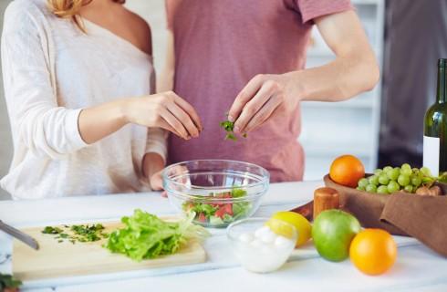 5 buoni motivi per seguire la dieta vegetariana