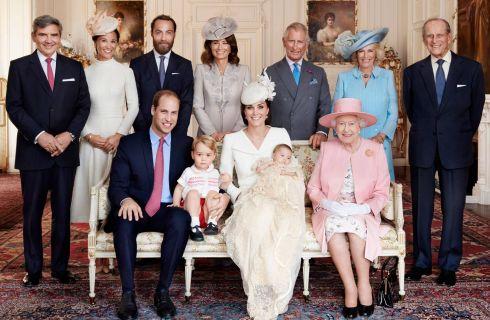 Principe Carlo: regala al principe George una casa sull'albero