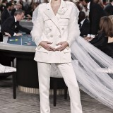 Kendall Jenner per Chanel
