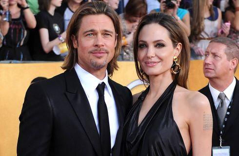 Brad Pitt non vuole pagare gli alimenti ad Angelina Jolie?