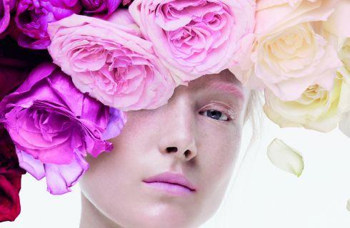Giambattista Valli: estate a fiori nei suoi rossetti per MAC