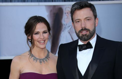 Jennifer Garner e Ben Affleck: perché lei ha detto basta