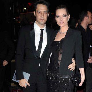 Kate Moss: matrimonio finito con Jamie Hince?