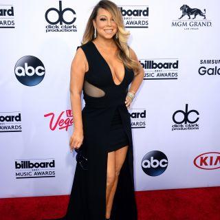 Mariah Carey strepitosa collezione di scarpe su Instagram